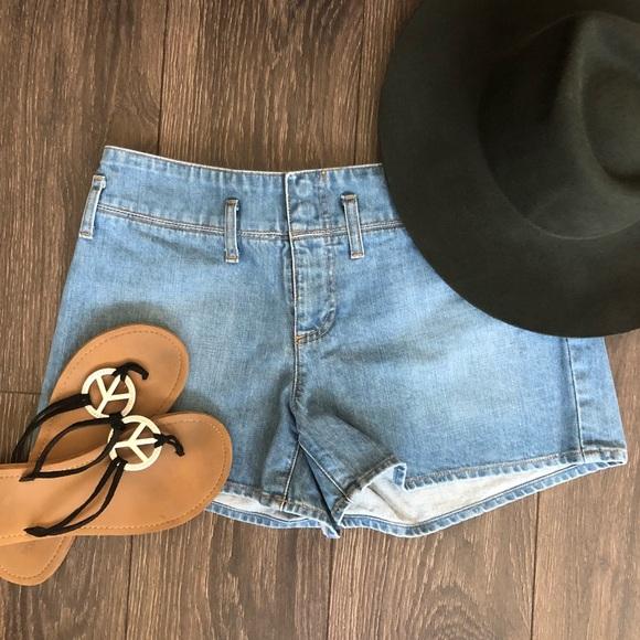 GAP Pants - NWOT Gap Denim Shorts